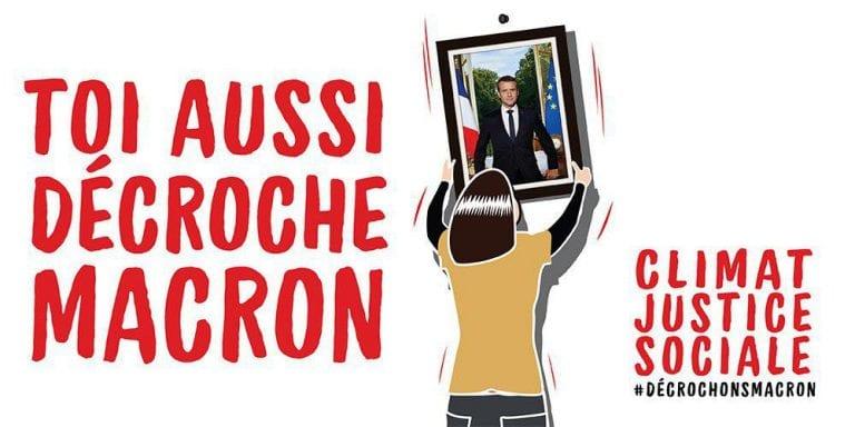 Décrochons Macron