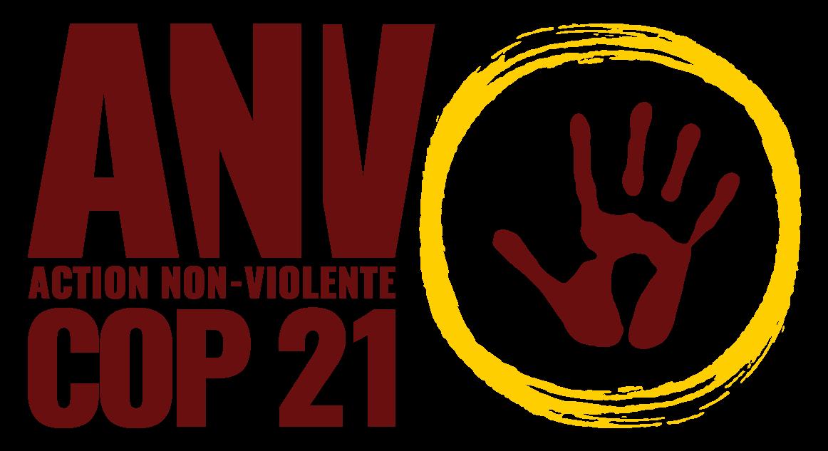 Logo ANV-COP21